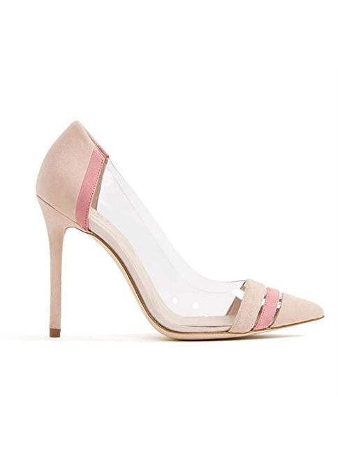Aldo Stiletto Ayakkabı Pembe
